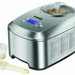 Unold 48856 Eismaschine Gourmet